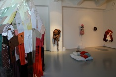 Installation View, Kerava Art Museum